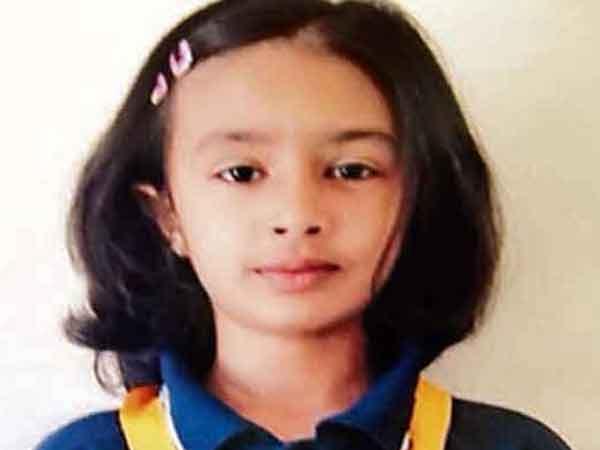 Brave Gujarati Girl Honored Australia