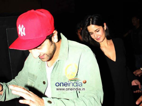 Ranbir Katrina Will Arrive America Celebrate New Year