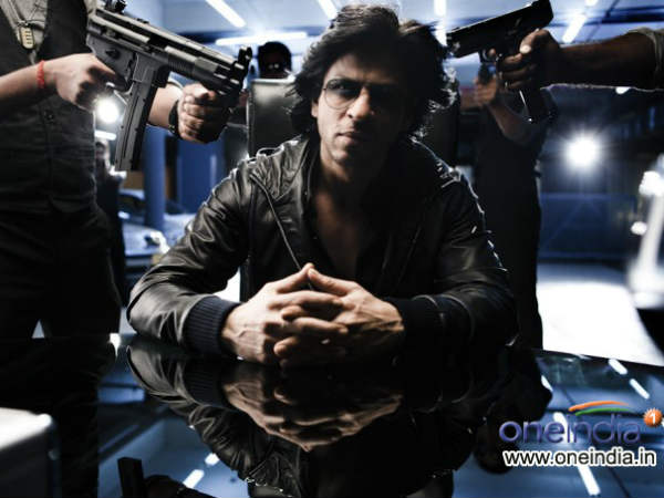Shahrukh Khan Wants To Make 10 Editions Of Don