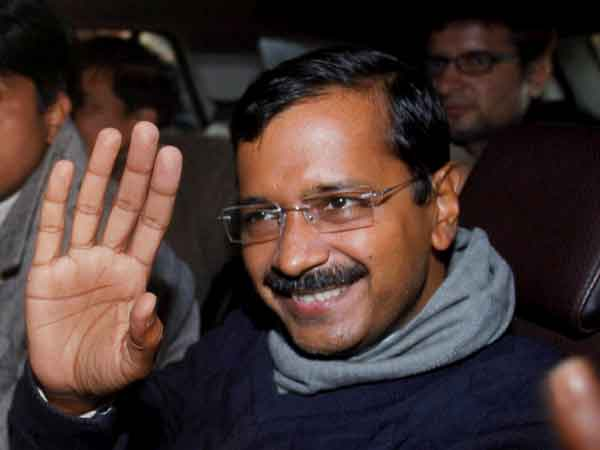 Will Pass Jan Lokpal Bill 15 Days Says Arvind Kejriwal