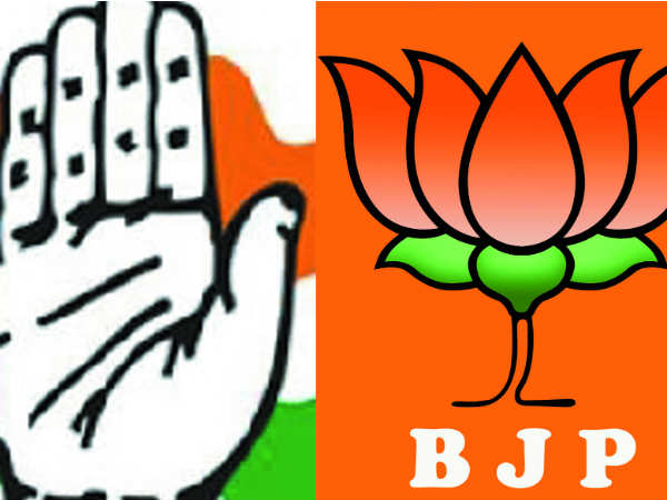 Congress To Form Cyber Army To Counter Bjp On Social Media