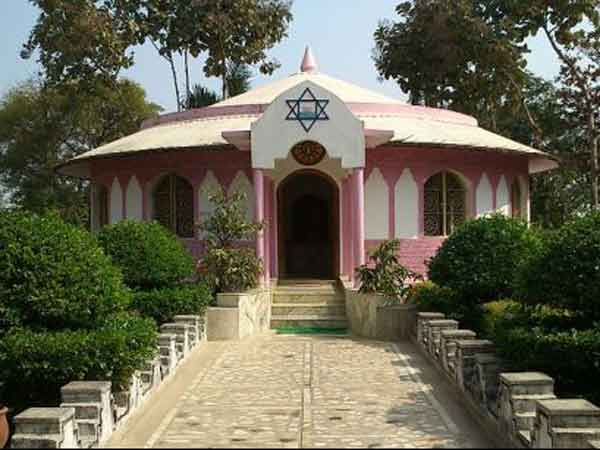 Dharamgarh Tourism Where Nature Art Join Hands Together
