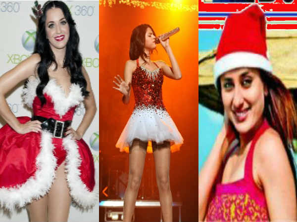 Priyanka Kareena Shanti Dynamite Got Listed Top 20 Santa