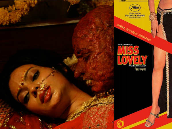Censor Ordered 157 Cuts Miss Lovely