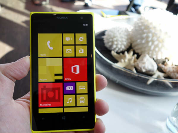 Microsoft Gifts Windows Phone Users With 20gb Of Free Skydrive Storage