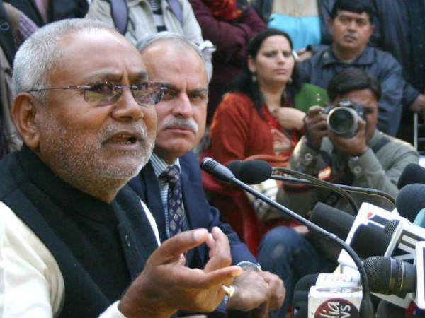 Congress Betrayed Bihar On Special Category Status Nitish