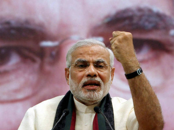 Gujarat Court Verdict May Beneficial Narendra Modi