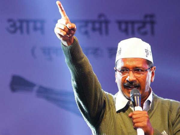 Kejriwal Aap Mlas To Take Metro Train To Swearingin Venue