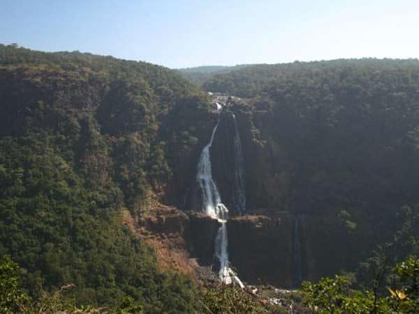 Mayurbhanj Tourism Solace The Lap Nature