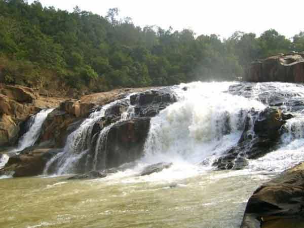 Kandhamal Tourism On The Lap Bewitching Nature