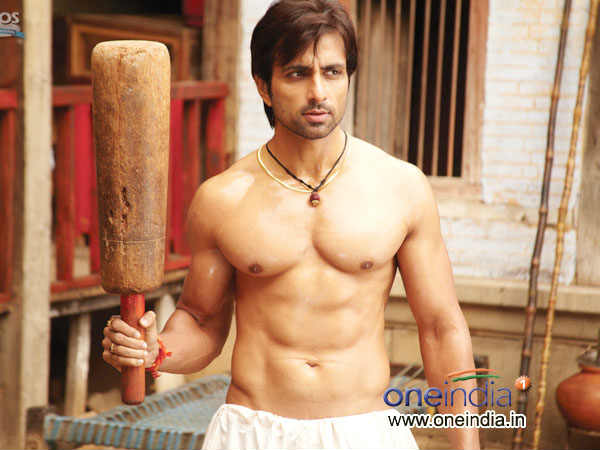 Sonu Sood Trying To Make Happy New Year Team Fit And Healthy