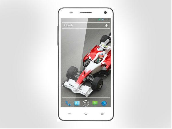 Xolo Q3000 Officially Launched At Rs 20 999 News
