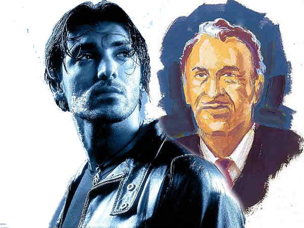 John Abraham Biopic Jrd Tata