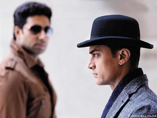 Dhoom 3 Breaks The Records Of Chennai Express Krrish