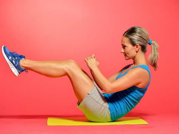 Fitness Tips The New Year