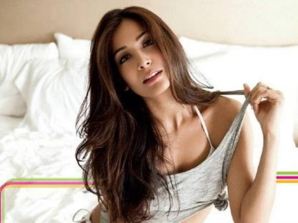 My Fashion Line Will Cater Youth Monica Dogra