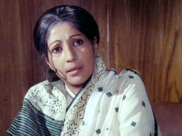 Suchitra Sen Is Better Raima Sen