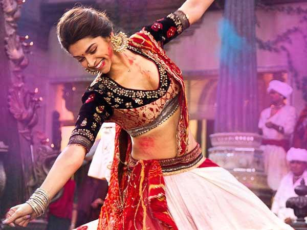 Differents Role Played Birthday Girl Deepika Padukone
