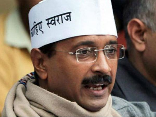 Will Arvind Kejriwal Fight Against His Uncle Found In Scam