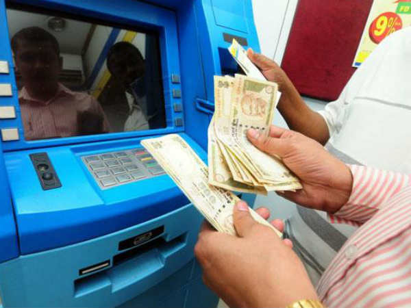 Most Banks Hold Off Revised Atm Charges Now