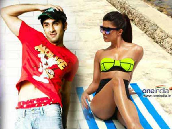 Priyanka Ranbir Co Host 59th Filmfare Awards