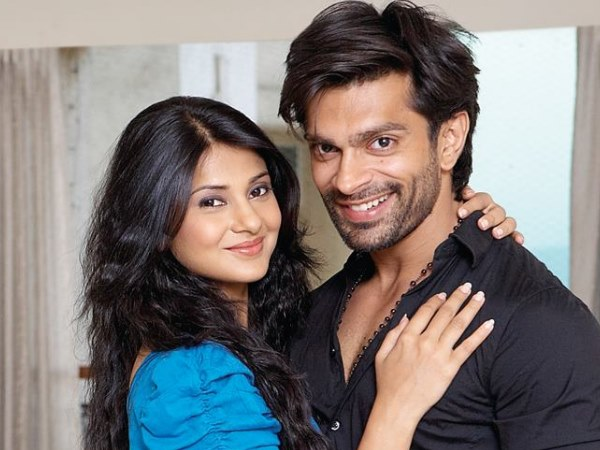 Jennifer Winget Missing Saraswatichandra Work Show Karan Singh Grover
