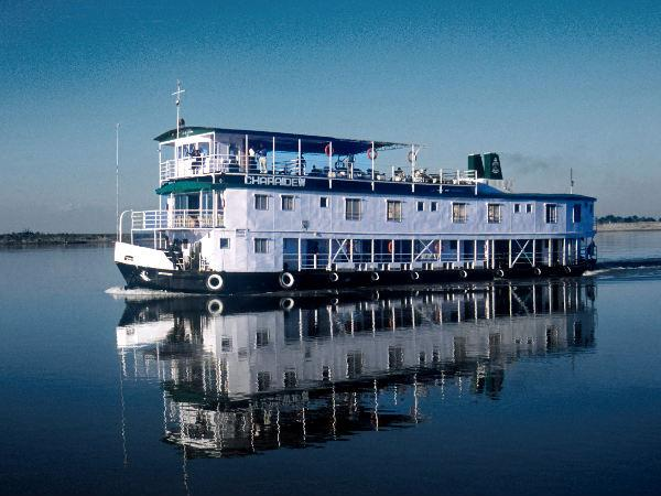 River Cruises Discover India