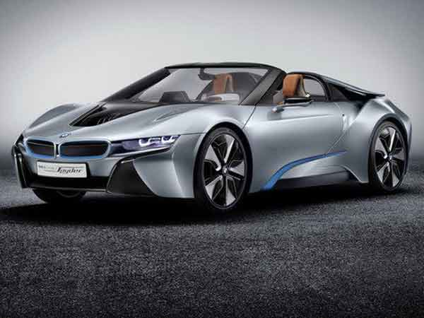 The Most Advanced Bmw Is Coming India