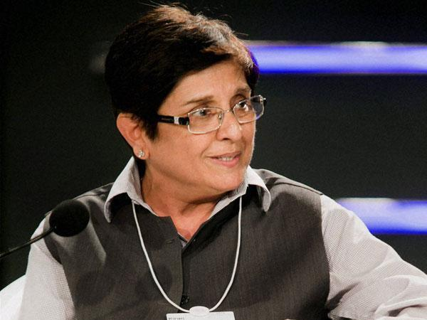 Hazare Aide Kiran Bedi To Vote For Modi