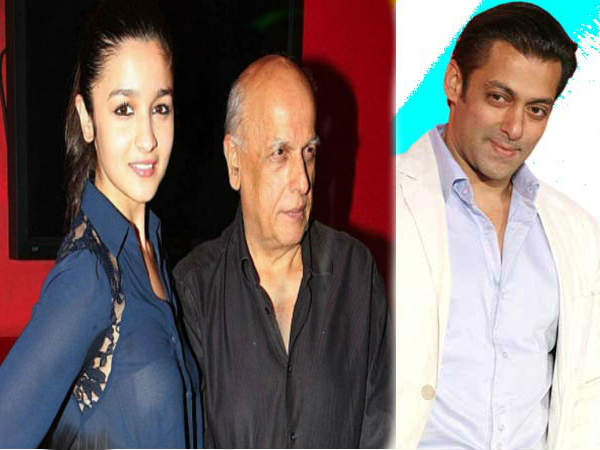 No Need Apology Salman Tells Mahesh Bhatt