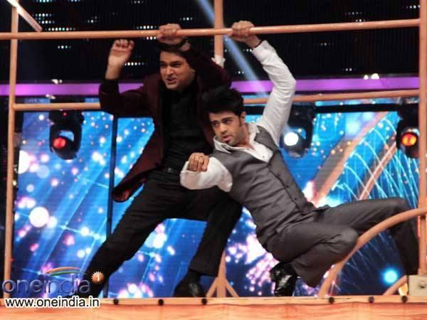 Manish Paul Host Guthhi New Show Chutki Kapil Sharma Shocked