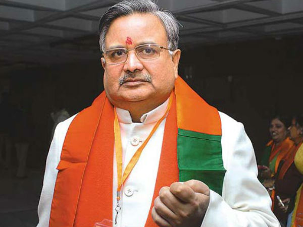 Lokpal Will Be Created Soon In Chhattisgarh Raman Singh