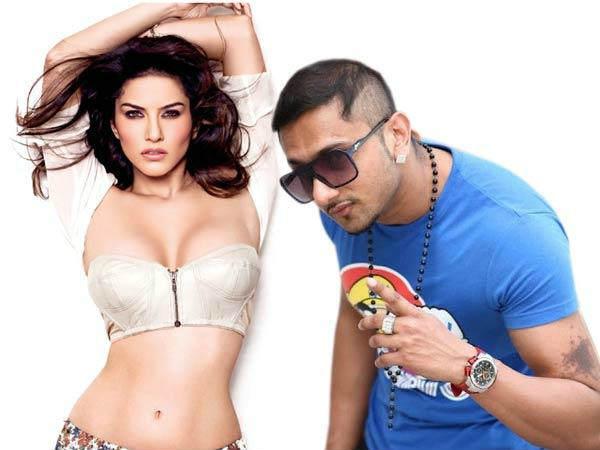 Honey Singh Sunny Leone Ragini Mms 2 Fans Happy