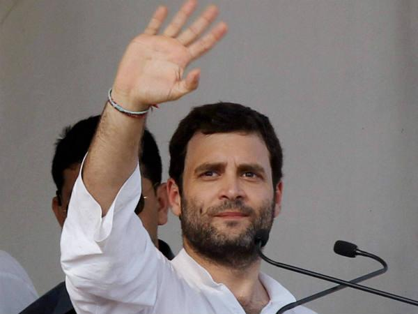 Rahul Gandhi Ready For Prime Minister Post