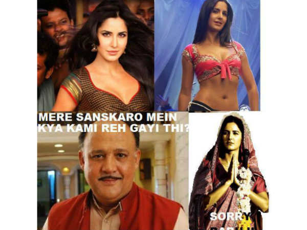 There Are Lots Jokes On Actor Aloknath On Social Networking Sites