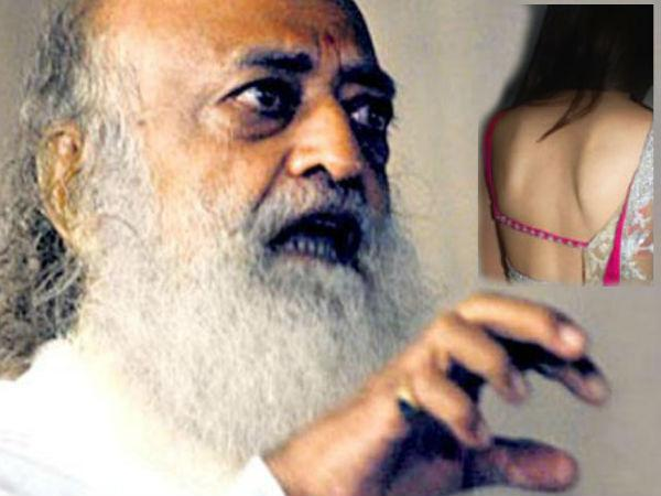 Asaram Bapu Charged With Rape Unnatural Sex With Sadhika