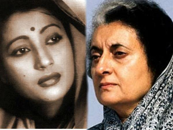 suchitra-sen-and-indira-gandh