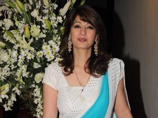 Sunanda Pushkars Last Tweet Said Will Go Smiling
