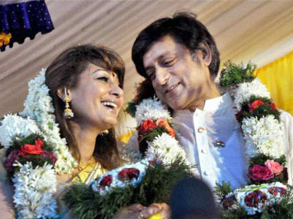 Who Was Sunanda Sushkar Know By Photographs