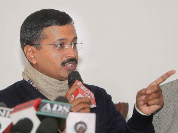 Arvind Kejriwal Says Delhi Police Knows All Prostitution Rackets