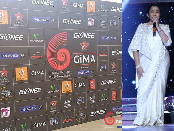 Bollywood Will Trubute R D Burman Gima Awards Ranveer Host