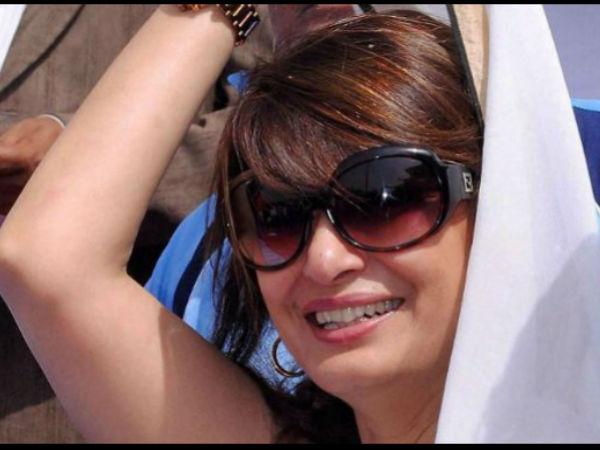 Sunanda Pushkar Case Transferred Police Crime Branch