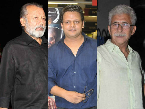 Pankaj Kapoor Naseeruddin Shah Work Together Company Ustad