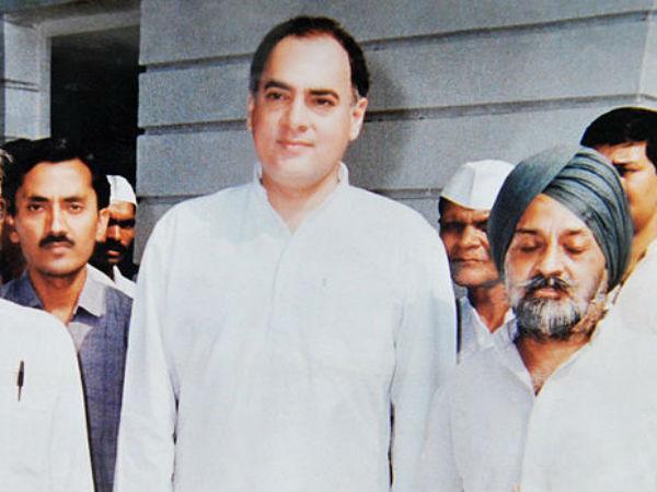 Supreme Court Commutes Death Sentence Rajiv Gandhis Assassins