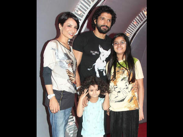 Marriages Do Not Really Have Any Side Effects Farhaan Akhtar