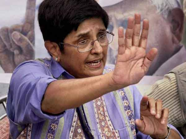 Bjp Leader Kiran Bedi Is Best Choice Delhi Cm Said Astrologe