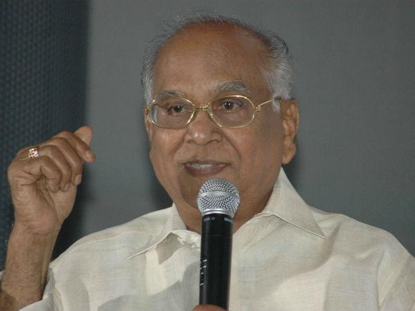 Nageswara Rao Was Stalwart Narendra Modi