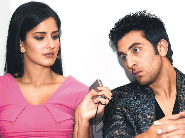 Shocking News Ranbir Kapoor Katrina Kaif Are No Longer Couple