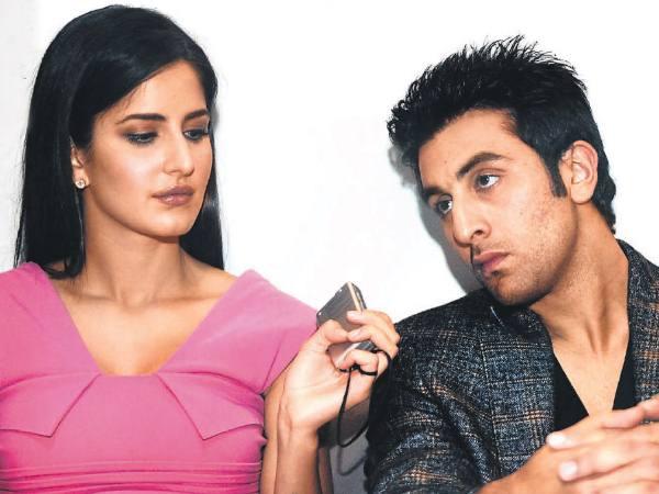 Shocking News Ranbir Kapoor Katrina Kaif Are No Longer Couple
