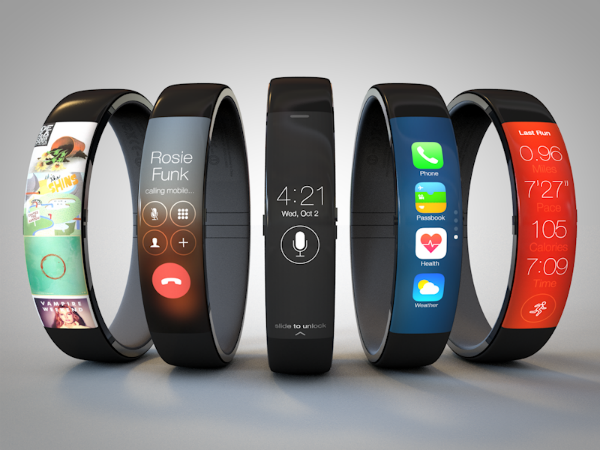 Animated Iwatch Concept Is The Most Realistic You Ve Ever Seen News
